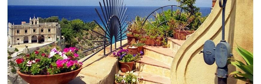 Haga que sus ventanas y balcón sean especiales con GardenStuff