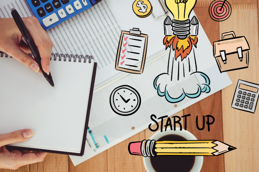 INVESTING IN A START-UP